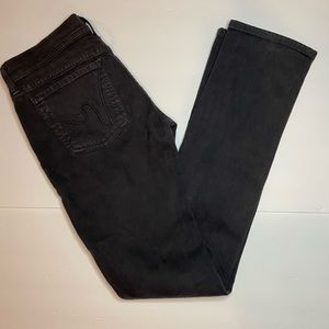 EUC - Citizens of Humanity Black Jeans